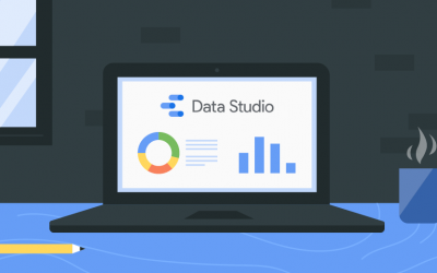 Google Data Studio templates: Top templates and tips for creating your own
