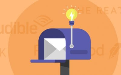 7 excellent newsletter examples to spark ideas for your own